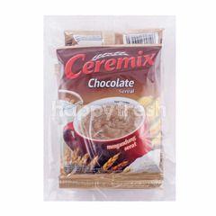 Ceremix Chocolate Cereal
