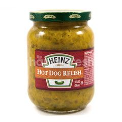 Heinz Acar Hot Dog