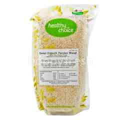 Healthy Choice Organic White Rice Pandan Fragrance