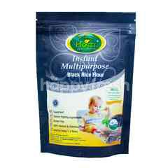 Hotel Instant Multipurpose Black Rice Flour