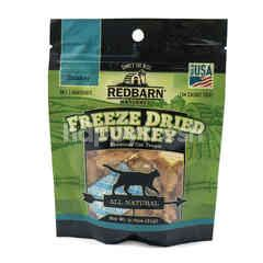 Redbarn Naturals Freeze Dried Turkey Cat Treats