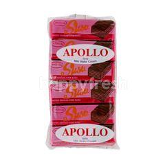 Apollo Milk Wafer Cream