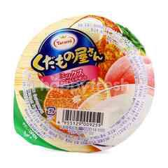 Tarami Kyasan Mixed Yogurt Jelly