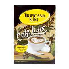 Tropicana Slim 3-in-1 Cafe Latte