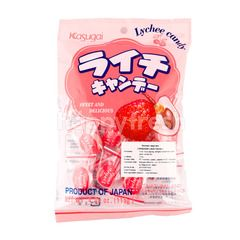 Kasugai Litchi Candy