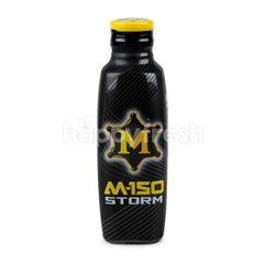 M-150 Storm Energy Drink