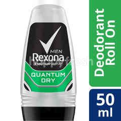 Rexona Men Roll-On Deodorant Motion Sense Quantum