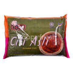 Ciliku Grinded Chili