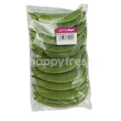 Organic Imported Sweet Snow Pea