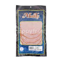 Meaty Honey Baked Pork Ham