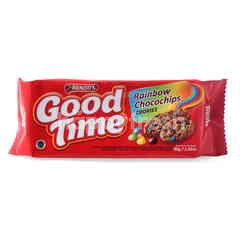 Good Time Rainbow Chocochips Cookies