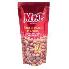 Mr. P Chili Roasted Peanuts