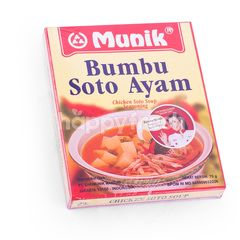 Munik Chicken Soto Soup Seasoning