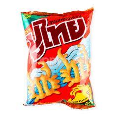 Pu Thai Squid Flavor Snack
