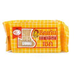J.C.P.F. Biscuit Chicken Flavour