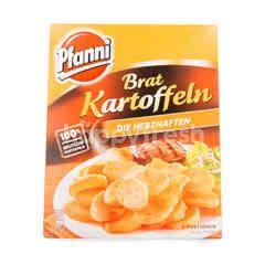 Pfanni Brat Kartoffeln