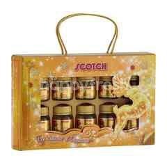 Scotch Gift Box 10