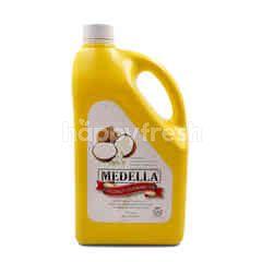 Medella Coconut Cooking Oil