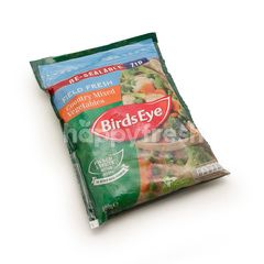 Birds Eye Field Fresh Country Mixed Vegetables