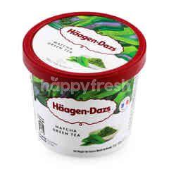 ฮ้าเก้น-ดาส มัทฉะ กรีนที ไอศกรีม
