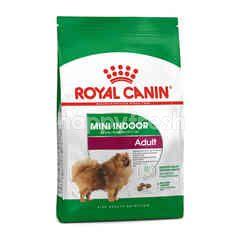 โรยัล คานิน อาหารเม็ดสำหรับสุนัข สูตรเลี้ยงในบ้าน สำหรับสุนัขอายุ 1-8 ปี 1.5 กก.