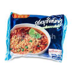 Wai Wai Minced Pork Tom Yum Flavour