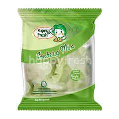 Super Fresh Iceberg Salad Mix