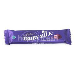 Cadbury Dairy Cokelat Susu