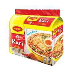 Maggi 2 Minute Noodles Curry Flavour
