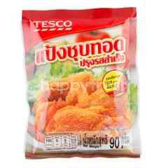 Tesco Batter Mix Hot And Spicy Flavour