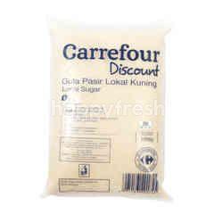 Carrefour Discount Gula Pasir Kuning