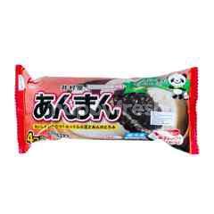 Imuraya An-man Bakpao Kacang Merah