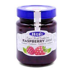 Hero Raspberry Jam