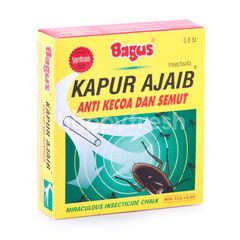 Bagus Anti Cockroaches & Ants Camphor