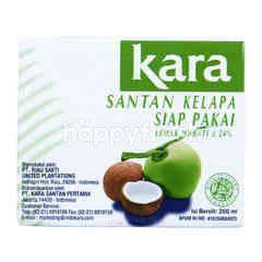 Kara Instant Coconut Milk