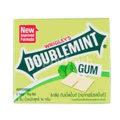 Wrigley's Double Mint Peppermint Gum