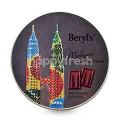 Beryl's Malaysia Twin Tower Milk Chocolate