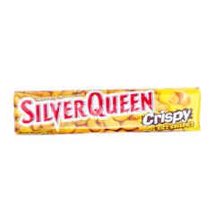 Silver Queen Crispy Chocolate