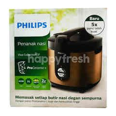 Philips Penanak Nasi Daily Collection HD3132 Emas
