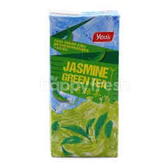 YEO'S Green Tea With Jasmine