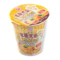 Korean Instant Noodle Cheese Flavour