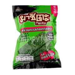 Masita Fried Seaweed Original Flavour 30 g
