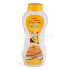 Imperial Butter Milk Pancake Shake