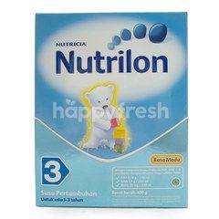 Nutricia Nutrilon 3 Susu Rasa Madu