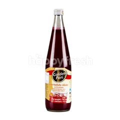 Golden Pan Concentrated Sala Flavoured Syrup