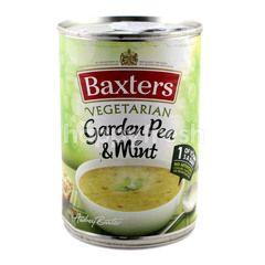 Baxters Vegetarian Garden Pea & Mint
