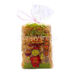 Megah Mee Shabu Shabu Noodles