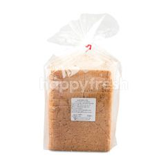 ซีจีไอ คาเฟ่ ขนมปังมัลติเกรนโอ๊ต ออร์แกนิค (ไม่มีไข่)