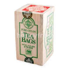 Mlesna Mint Flavoured Tea (25 Tea Bags)