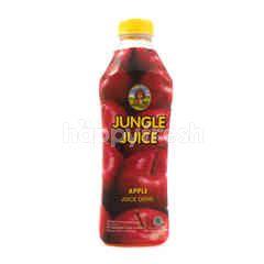 Jungle Juice Jus Apel